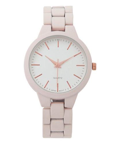 Reitmans Link Band Wristwatch