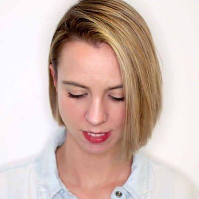 Michelle Bilodeau headshot