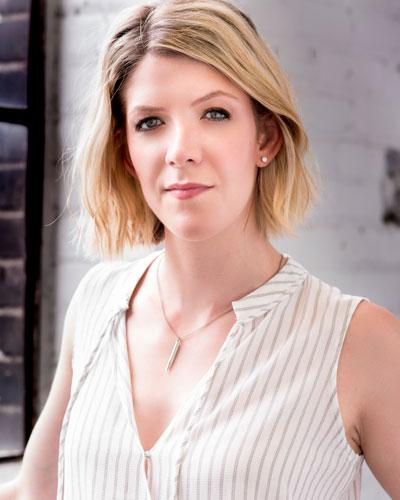 Janna Zittrer Appleby headshot, Editorial Director