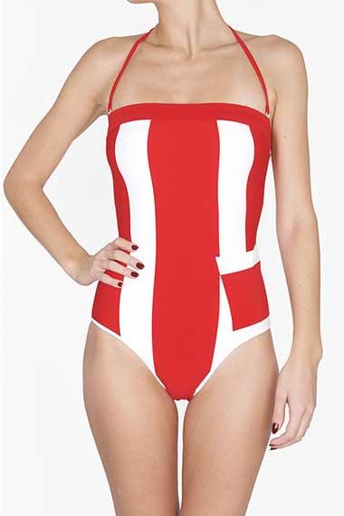 Canadian swimwear brand's Shan Balnea swimsuit