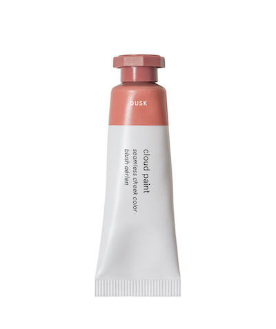 Glossier Cloud Paint blush in Dusk