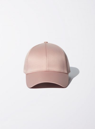 Wilfred Free Koella Hat in Pink