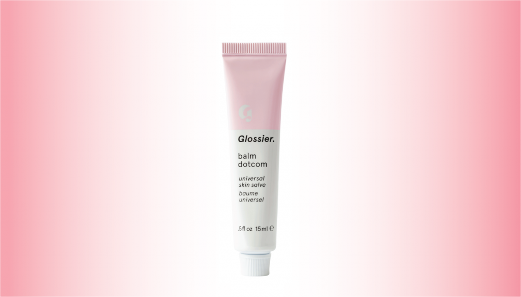 Glossier Balm Dotcom - now shipping to Canada