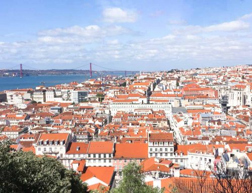 Escape Plan: The Portugal Bucket List