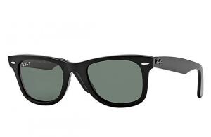 Ray-Ban Original Wayfarer Classic sunglasses in black