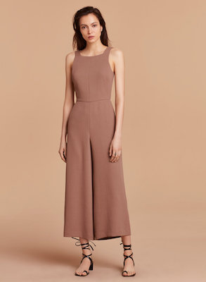 Wilfred Ecoulement Jumpsuit
