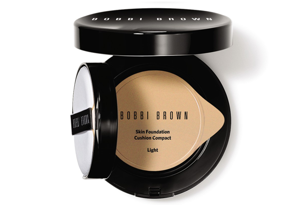 Bobbi Brown Skin Foundation Cushion Compact