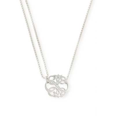 Path of Life Chain Necklace Alex and Ani.
