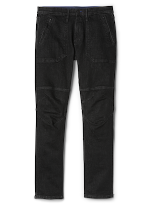 Gap Performance utility slim fit jeans