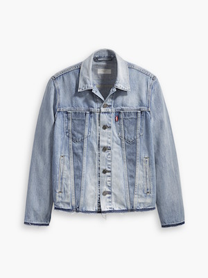 Levi's Altered Trucker jacket