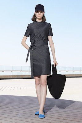 Rad Hourani Skirt