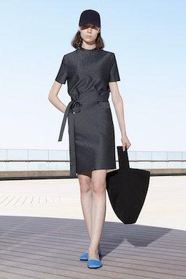 Rad Hourani Skirt