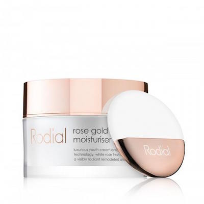 Rodial Rose Gold Moisturizer