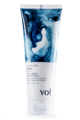 Voir Haircare Rythm of the Rain Hair Masque & Scalp Detox