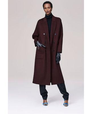 Zara Long Coat