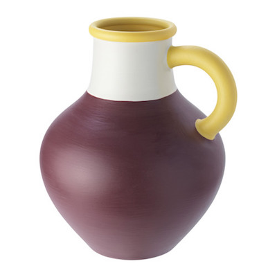 Ypperlig vase, $40 at Ikea.