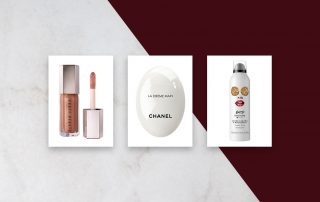 October Beauty Buys featured image