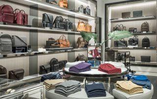 Michael Kors new Edmonton store