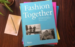 Fashion Together cover image