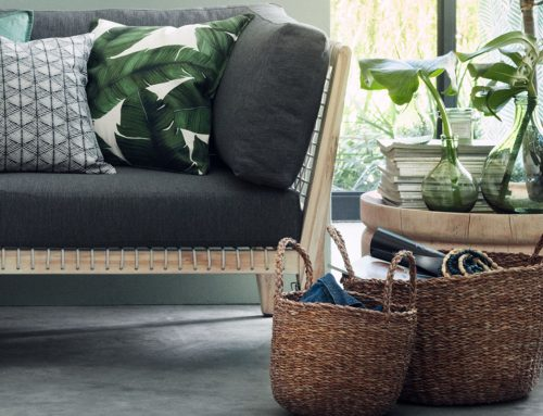 8 Ways to Refresh Your Home Decor for Fall
