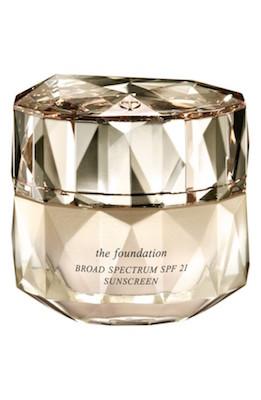 Clé de Peau Beauté The Foundation Broad Spectrum SPF 21, $337.39 at Nordstrom.