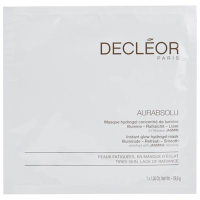 DecléorAurabsoluHydrogel Mask,