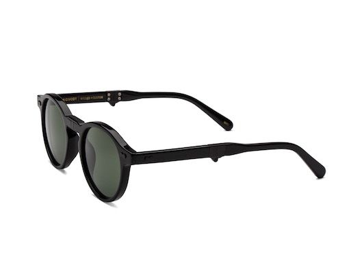 Moscot x Wings+Horns Miltzen Fold SE Sunglasses