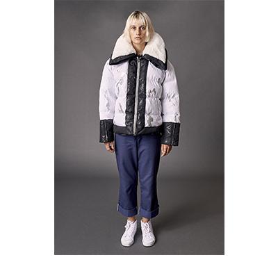 Cordura Camo Jacket, US$525 at biannual.com.