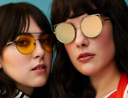 Sleek Eyewear Collabs to Shop Now