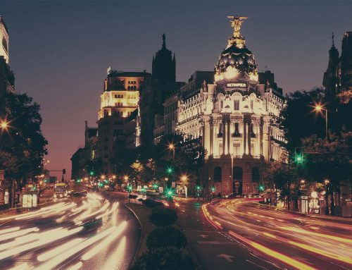 Escape Plan: Madrid