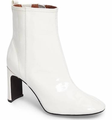 Jeffrey Campbell Chapel Curved Heel Bootie, $230 at Nordstrom.com.