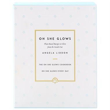 Oh She Glows Boxed Set, $44.80 at chapters.indigo.ca.