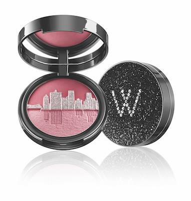 Lise Watier Limited-Edition Glam Celebration Duo Blush, $38 at lisewatier.com.