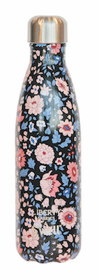 Liberty Fabrics x S'well collaboration bottle, $54 at Starbucks.