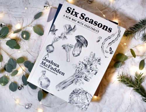 The Best Cookbooks to Gift This Year