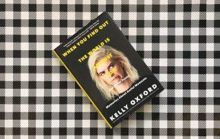Kelly Oxford Book