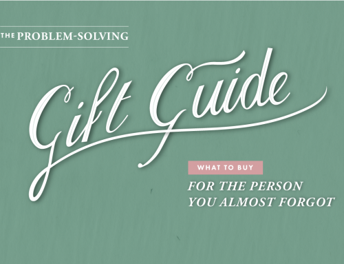 What to Buy for the Person You Almost Forgot