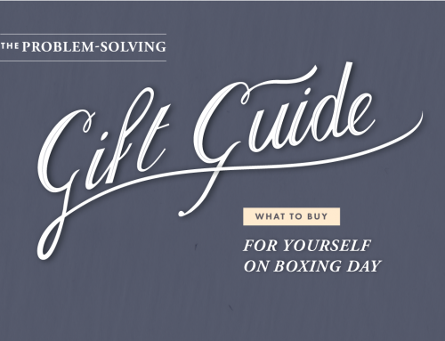 What To Buy For Yourself on Boxing Day
