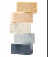 Binu Binu x Smythe x H Project Limited Edition Soap Box Set