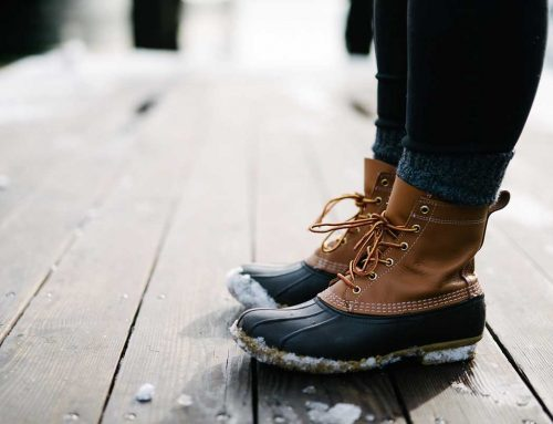 The Footwear That Will Get You Through This Winter