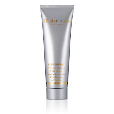 Elizabeth Arden SuperStart Probiotic Cleanser, $43 at beautyboutique.ca.