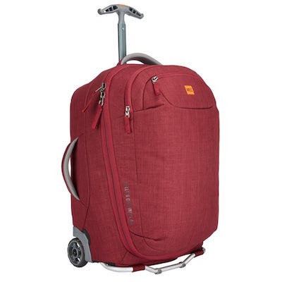 MEC Rolling Continent Carry On Pack, $195 at mec.ca.