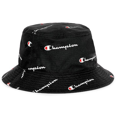 Champion Script Bucket Hat, $35 at sportinglife.ca.
