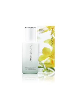 AmorePacific Botanical Radiance Oil, $TK at sephora.com.