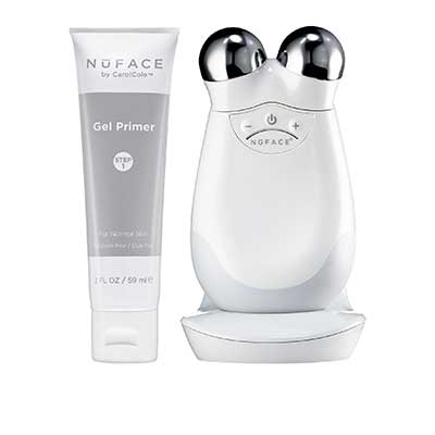 NuFace Mini Facial Toning Device, $239 at sephora.com.