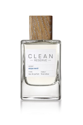 Clean Reserve Acqua Neroli, $72 at Sephora.