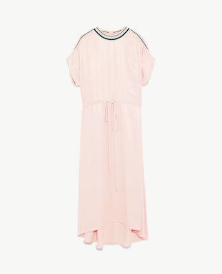Dress, $79.90 at Zara.