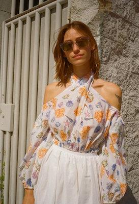 Ciao Lucia Valentina Souvenir, $335 at garmentory.com.