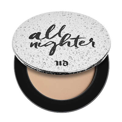 Urban Decay All Nighter Waterproof Setting Powder, $45 at beautyboutique.ca.