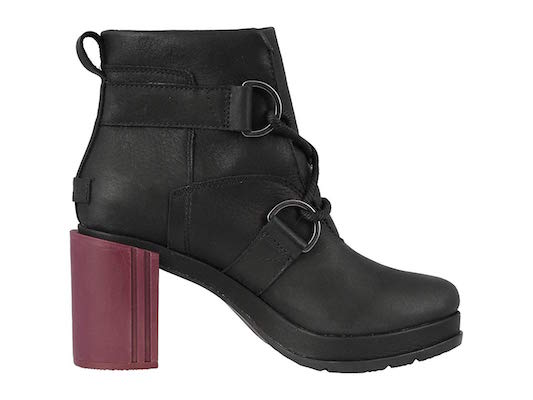 Women's Margo Lace Boot, $270 at sorelfootwear.com.
